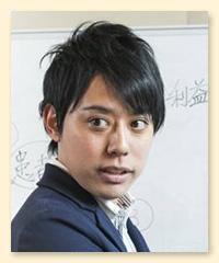 津山元気先生