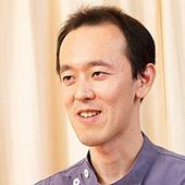 谷貝智宏先生