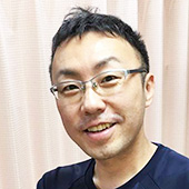 朝比奈忠宏先生