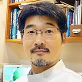 斎藤浩二先生