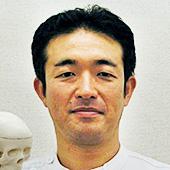 秋田治彦先生