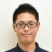 西口亮 先生