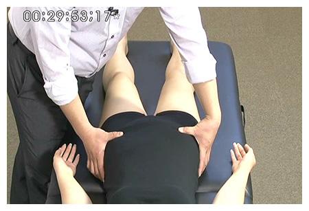 患者さんが、施術結果を実感できます