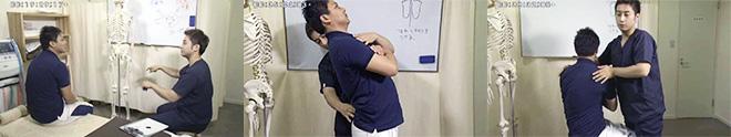 講義形式と実演形式で、具体的なテクニックが学べます