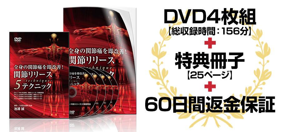 筋膜連鎖からみた遠隔矯正の真実DVD