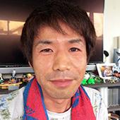 宮脇 貴司 先生