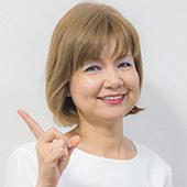 インターナショナル美容協会理事 斎藤かおる