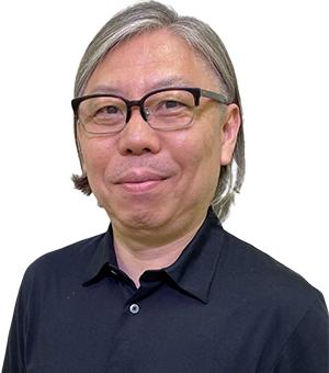 泉尾 英嗣先生