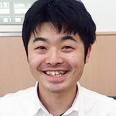 杉本 浩平先生
