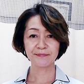川畑 美恵子先生