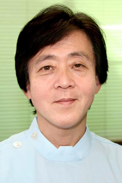 小池秋久先生