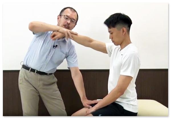痛みの原因が筋肉や骨ではなく、内臓にあるケースも多くあります
