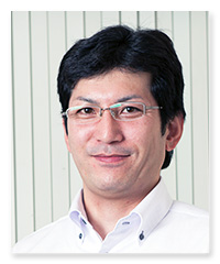 河野武俊先生