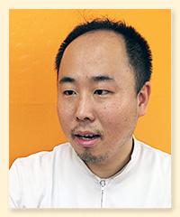熊谷修一先生