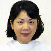 中川紀子先生