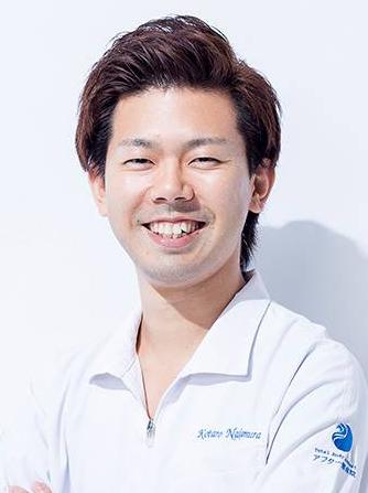 中村 光太郎先生