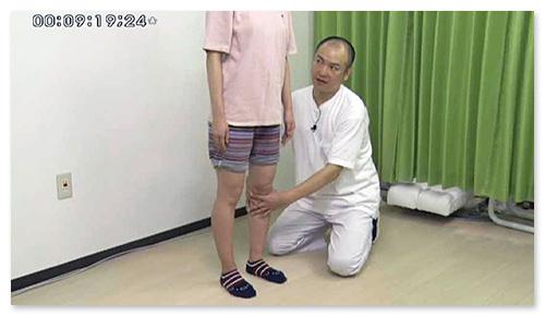 股関節とヒザ痛の密接な関係をお伝えします