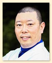 白橋孝太先生
