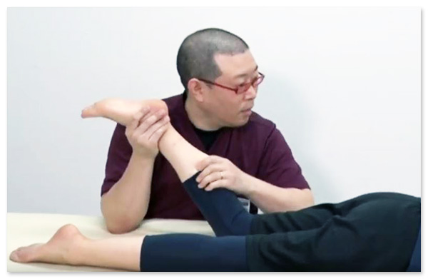 患者さんに寄り添ったコミュニケーションが安心につながります