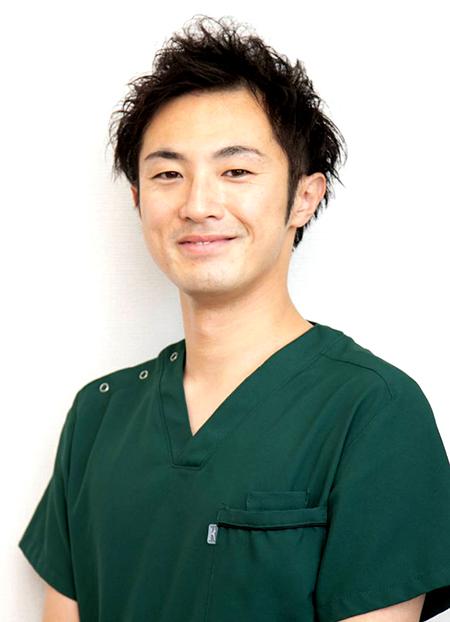 志津田 俊先生
