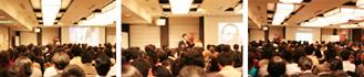 島崎氏のセミナー
