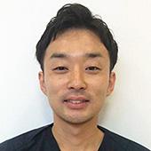 徳島県 たまき整骨院 院長 玉亀翔太郎先生