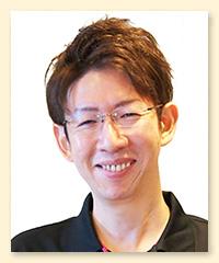 角田紀臣先生