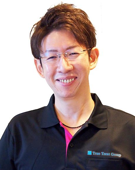角田 紀臣先生