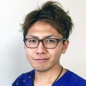 坂井大地先生