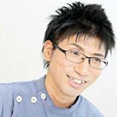 亀田祐旭先生