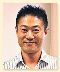 吉野公人先生