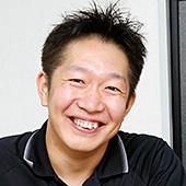 岡尾 盾先生