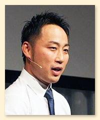 吉岡正洋先生